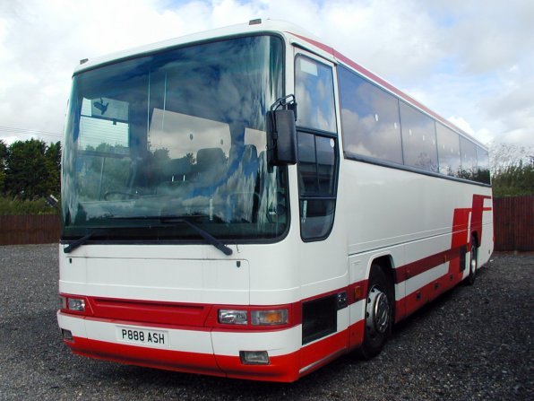 Bob Vale Coach Sales Vehicles For Sale
